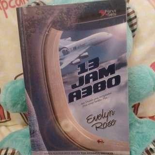Novel 13 Jam A380