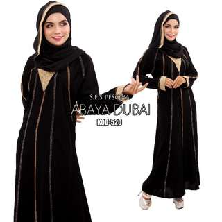 Abaya preorders 2time payment