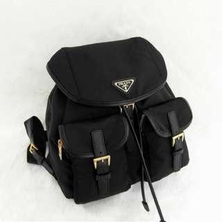 PRADA包包(經典款後背包「認明Yuanroro優質賣場;     一直被模仿,從未被超越」