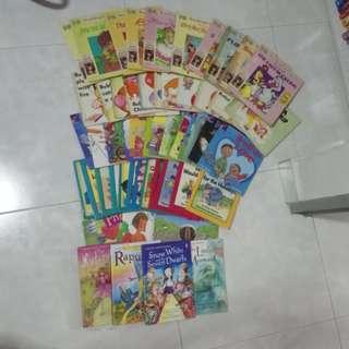 Foc children book