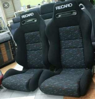 Seat Recaro Leman