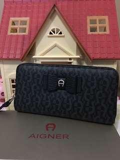 NBU Aigner Wallet Classic