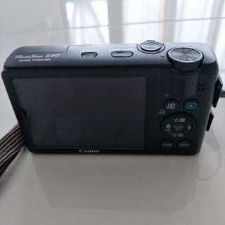 Canon S90 for sale
