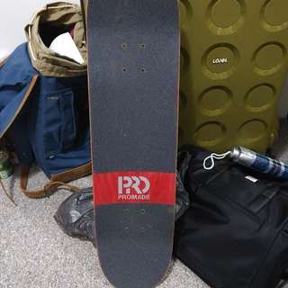 Promade Skateboard Deck