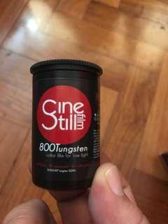 Cinestill 800