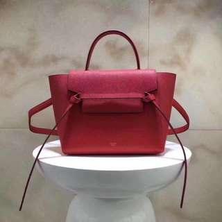Celine包包 (賽琳 鯰魚包 mini belt bag 新款 多色選擇)手提斜挎包