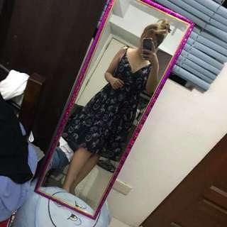 Cache Cache Summer Dress