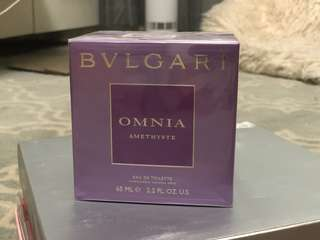 BVLGARI Omnia Amethyste 65ml