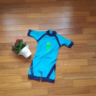 Short Swimsuit for Boy