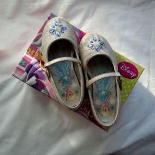 FREE SF🎉🚚 Disney's Frozen Doll Shoes