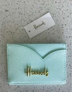 Harrods®️ Card Holder