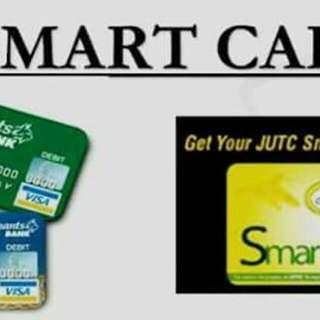 KARTU ATM SMART CARD