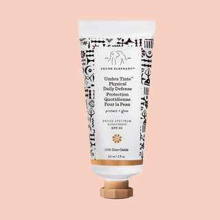 DRUNK ELEPHANT Umbra Tinte™ Physical Daily Defense SPF 30