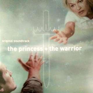 Princess And Warrior - Triphop
