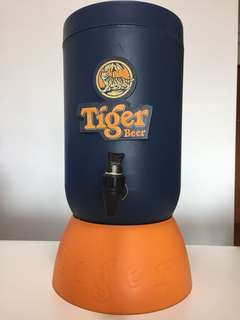 Tiger Beer Tower