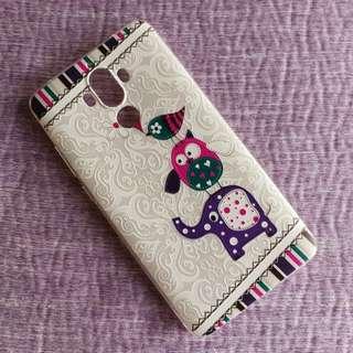 Huawei Mate 9 電話殼