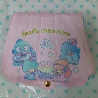 Sanrio characters  - Little Twin Stars 日本 環保袋 (清貨)