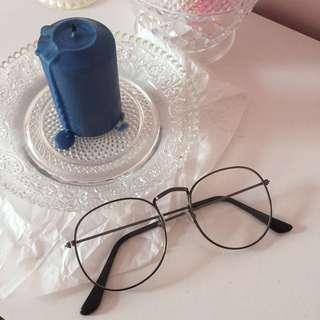 復古文青眼鏡