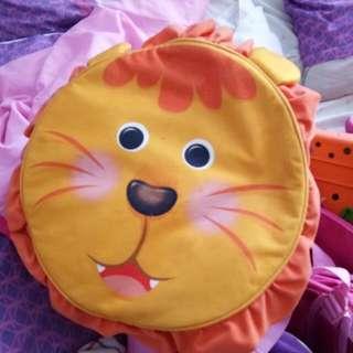 Safari Bean Bag