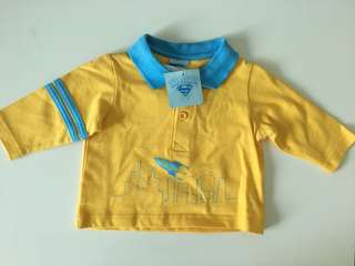 ORIGINAL DC Comics Superbaby Shirt