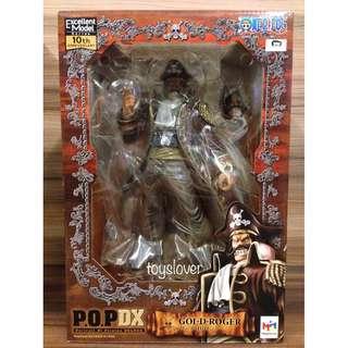 POP One Piece Gol D Roger