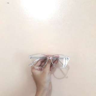 Transparant Glasses