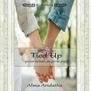 ebook ~ Tied Up