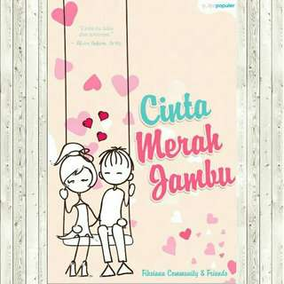 ebook ~ Cinta merah jambu