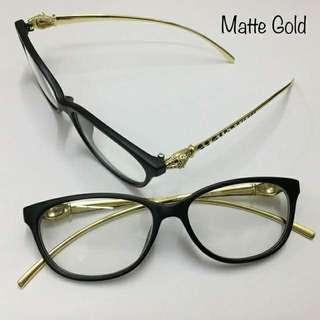 Arianne Nerd Glasses