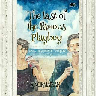 ebook ~ The last of the famous playboy