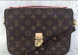Authentic Louis Vuitton Metis