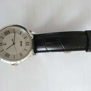 Hugo Boss dress watch for sales