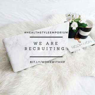 JOB: looking for an online wellness coach *No experience needed*