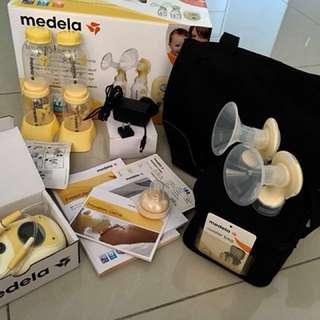 Medela Freestyle Breast Pump 2017