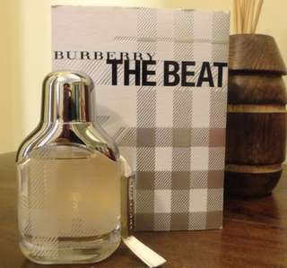 Burberry the Beat perfume