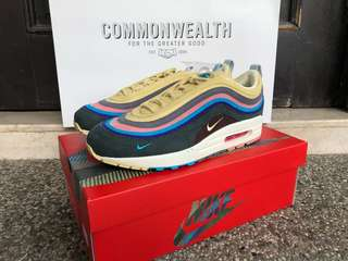 "Nike Air Max 97/1 VF ""Sean Wotherspoon"""