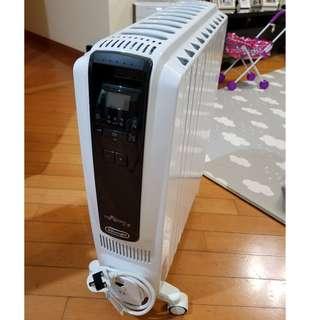 Delonghi Oil Heater - TRDS41025E