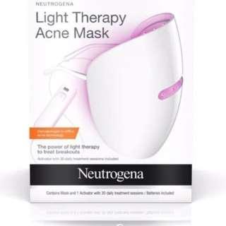 Neutrogena acne Mask Therapy
