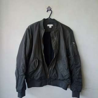 H&M Bomber Jacket (ORIGINAL)