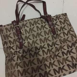 MK shoulder bag (Class A)