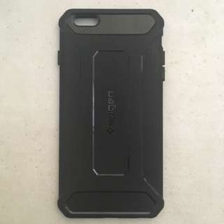 Spigen case for iPhone 6/6s Plus