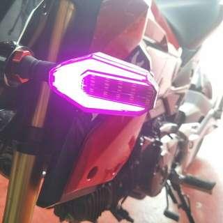 LED SIGNAL LAMP