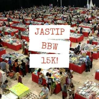JASTIP KE BBW BSD