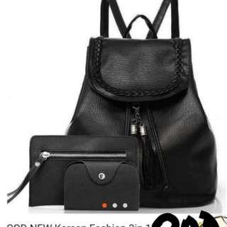 3n1 bagpack