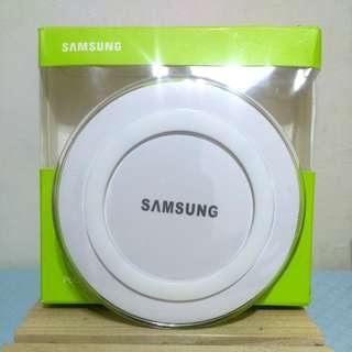 SAMSUNG 無線充電盤