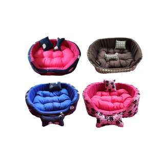 Free Shipping Washable Pet Bed for Cats and Dogs