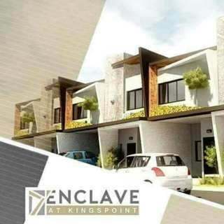 Enclave at Kingspoint (Bagbag)