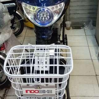 Sepeda listrik murah bisa di kredit