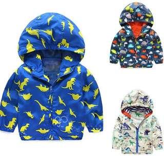 Kids Jacket Hoodie