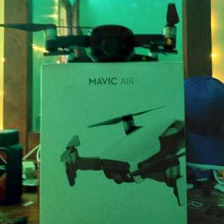 Dji Mavic Air Standard
